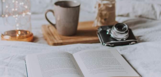 5 книжных новинок, которые отлично развлекут вас зимой