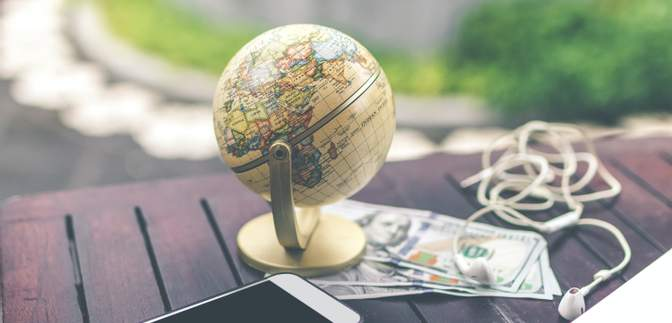 Банкноты в десятки тысяч: рейтинг 10 самых дешевых валют в мире