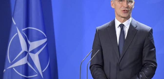 Генсек НАТО объяснил, чего ожидает от сотрудничества с Байденом