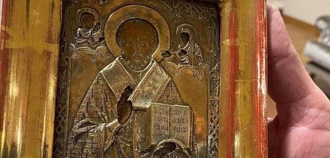 Боснія і Герцеговина поверне Україні ікону, яку дарували Лаврову: за якої умови