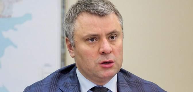 """Импорт газа из России через """"независимые компании"""": Витренко объяснил, что имел в виду"""