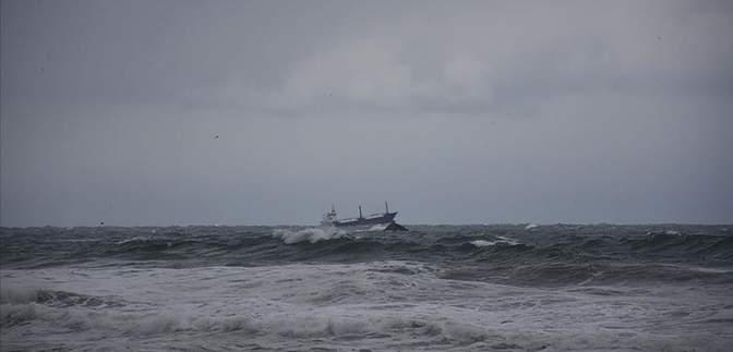 Чому судно з українцями затонуло в Чорному морі: ймовірна причина