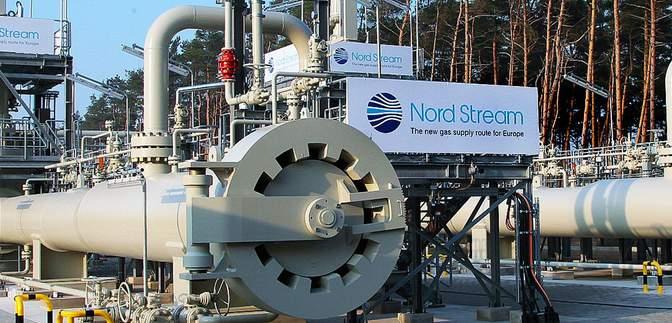 Будівництво Північного потоку-2 можуть припинити: заява Газпрому