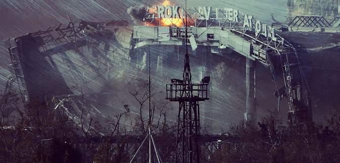 Ожесточенный бой за Донецкий аэропорт: 242 дня в фото и фактах – это нужно помнить