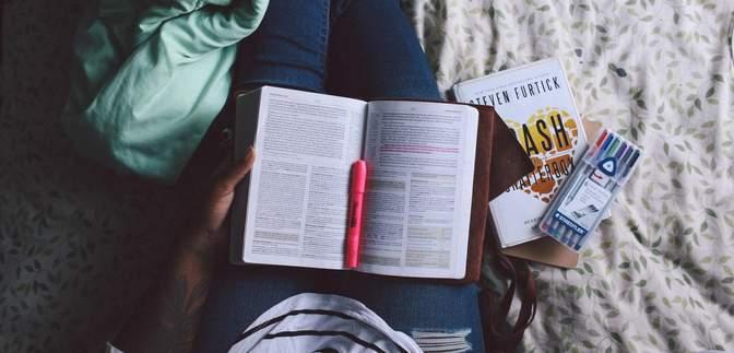 Как научиться читать по 100 книг в год: 7 полезных советов, чтобы овладеть скорочтением