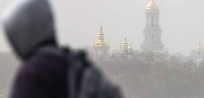 Київ знову потрапив до рейтингу міст з найбільш забрудненим повітрям
