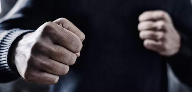 На Житомирщині поліцейські побили хлопця: він виявився племінником дипломата