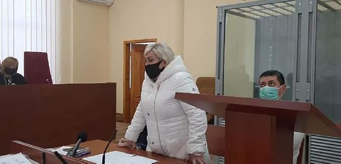 Одіозна Неля Штепа перебуватиме під домашнім арештом: що відомо