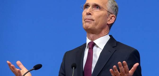США предлагает России продлить ядерный договор: генсек НАТО призвал согласиться