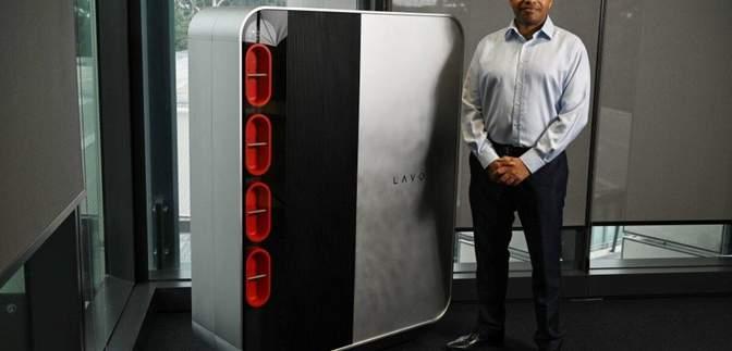 Перша у світі: австралійці розробили унікальну домашню батарею на водні