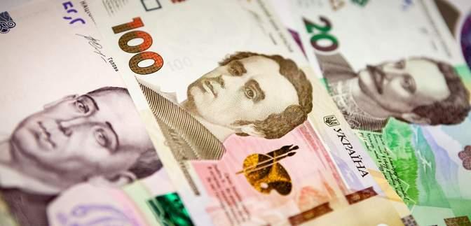 Сколько денег в целом задолжала Украина