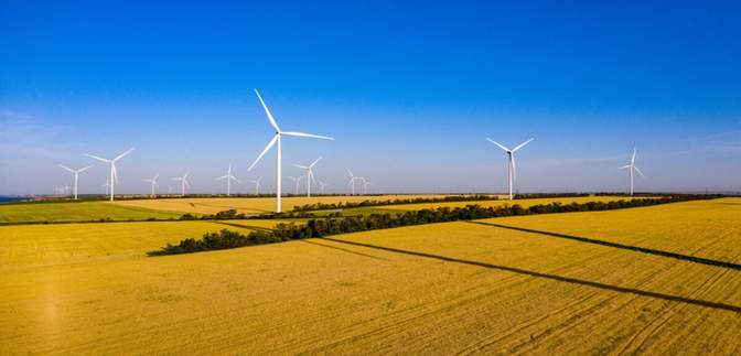 """Енергія майбутнього: як ДТЕК наближає """"зелений перехід"""" в українській енергетиці"""