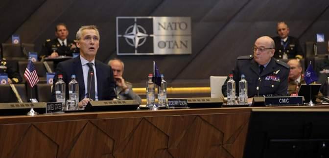 Из-за агрессии России: Столтенберг призвал НАТО увеличивать расходы на оборону