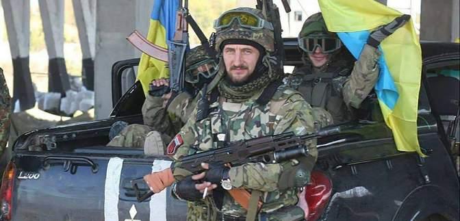 "Суд освободил фигуранта по делу Шеремета ветерана ""Бучу"": отпустили под домашний арест"