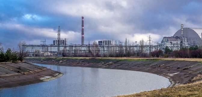 В Припяти поднимется уровень воды: спасатели предупредили о подтоплении двух областей