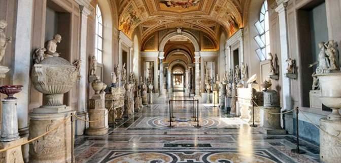 Ватикан вновь открывает свои музеи для посетителей: детали