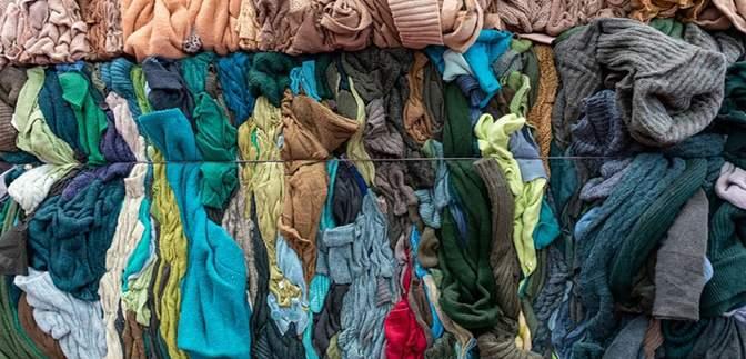 Альтернатива утилизации: как старую ветошь превращают в новую одежду – фото, видео