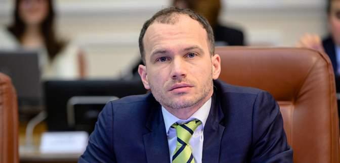 Украинское правописание остается в силе: Малюська отреагировал на решение ОАСК