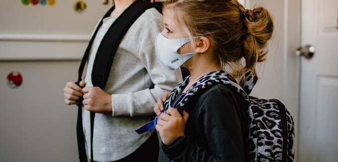 Носить или не носить: философия масочного режима в условиях пандемии