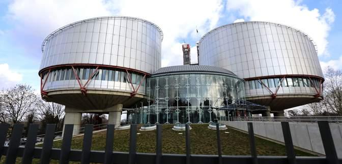 Вірменія подала скаргу проти Азербайджану у Європейський суд