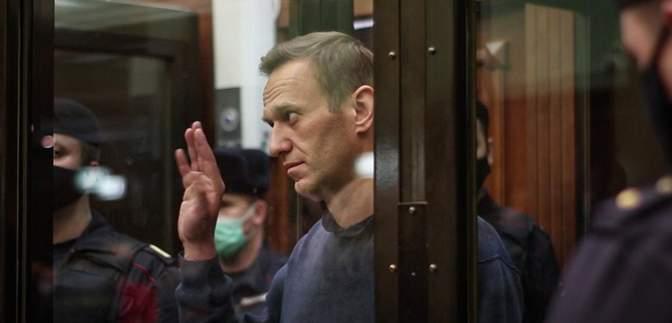 Политические разногласия – не преступление: резкая реакция Запада на приговор Навальному