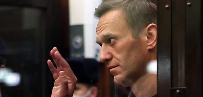Куди Навального відправлять відбувати вирок