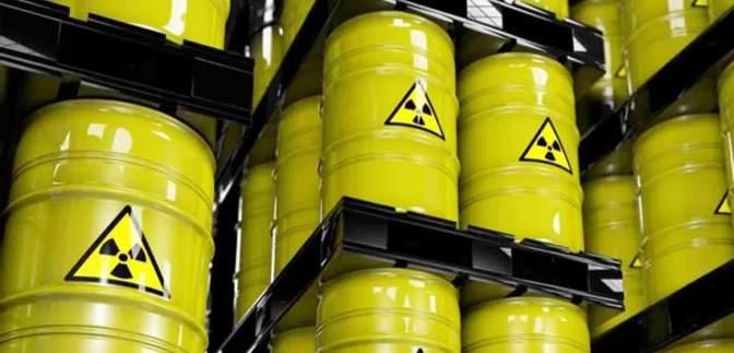 Мы должны перейти на ядерное топливо США вместо топлива из России, – Витренко