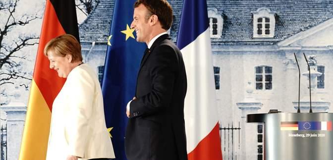 Серйозні кризи потребують амбіційних рішень, – лідери Євросоюзу