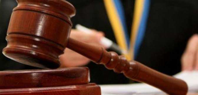 """На Сумщині судді винесли перший в Україні вирок за статтею про """"ворів у законі"""""""