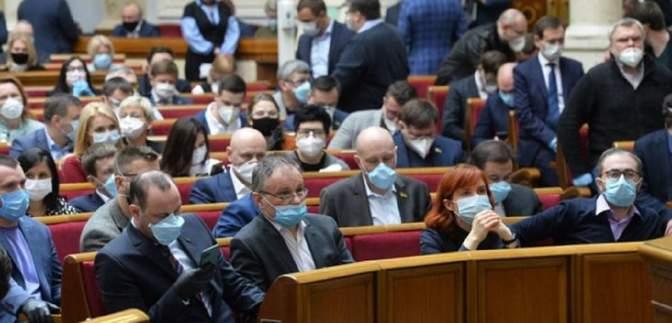 """Комітет виборців назвав головних прогульників Ради: хто у """"лідерах"""""""