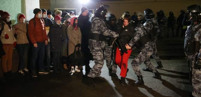 Персони нон ґрата: чому Росія висилає європейських дипломатів