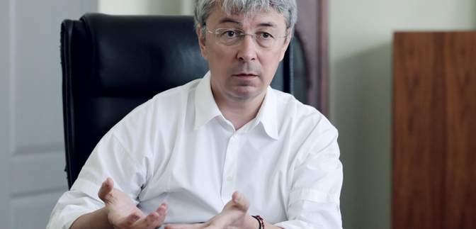 Закрытие каналов Медведчука: Ткаченко объяснил, станет ли это опасным прецедентом для СМИ