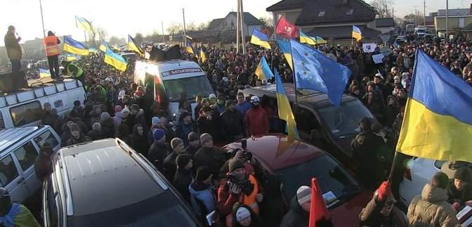 Київську екссуддю судитимуть за переслідування майданівців