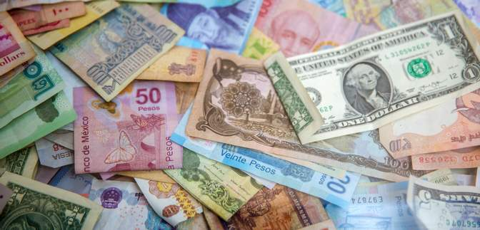 Курс валют на 10 февраля: евро резко подорожало, доллар еще падает