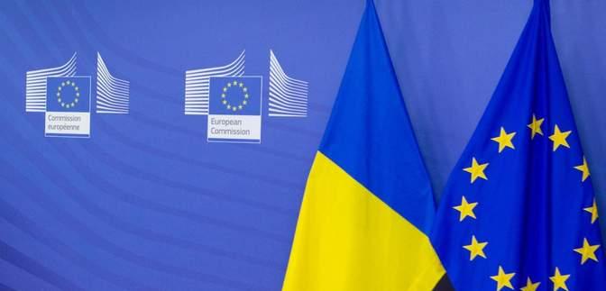 Реформи в Україні гальмує корупція, але прогрес є, – ЄС