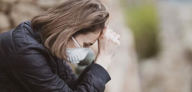 Психосоматика: як стрес може спричинити проблеми зі здоров'ям