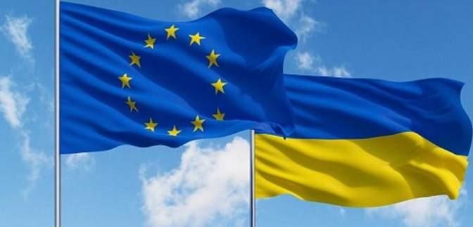 Украина и ЕС начинают пересматривать торговую часть Соглашения об ассоциации