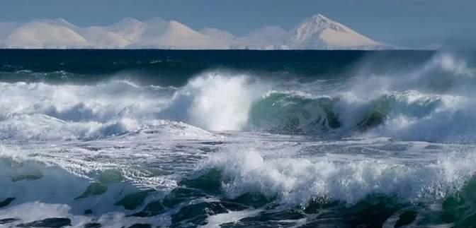 У Тихому океані зафіксували надпотужний землетрус: є загроза цунамі