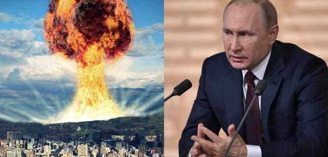 Оно гниет, но стоит опасаться, – Яковина о ядерном оружии России