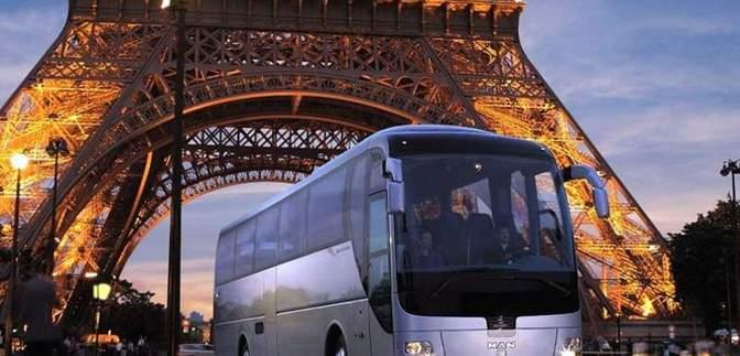 Путешествия автобусом: Украина подписала соглашение с ЕС о налаживании транспортных перевозок