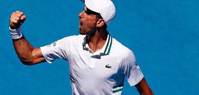 Новак Джокович може достроково покинути Australian Open-2021