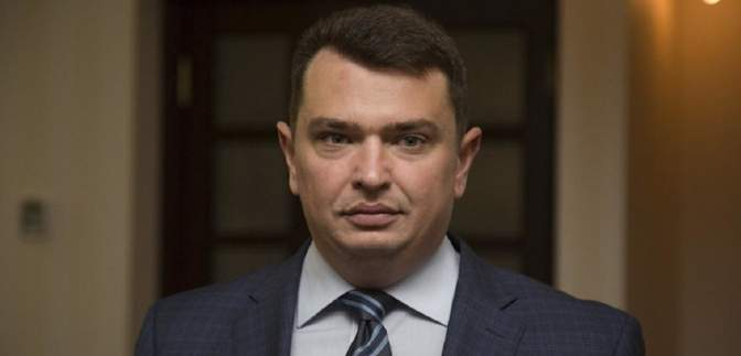У Венедиктовой вызывают руководство НАБУ, чтобы забрать дело Татарова, – Бутусов