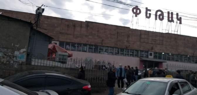 Люди втікали на вулицю: Вірменію сколихнув потужний землетрус – фото