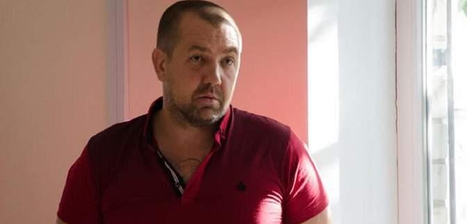 Признал вину: фигуранта дела Гандзюк лишили свободы на 5 лет