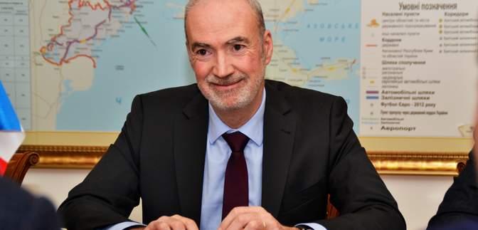 Во Франции пока не советуют менять формат Минских соглашений: может иметь серьезные последствия