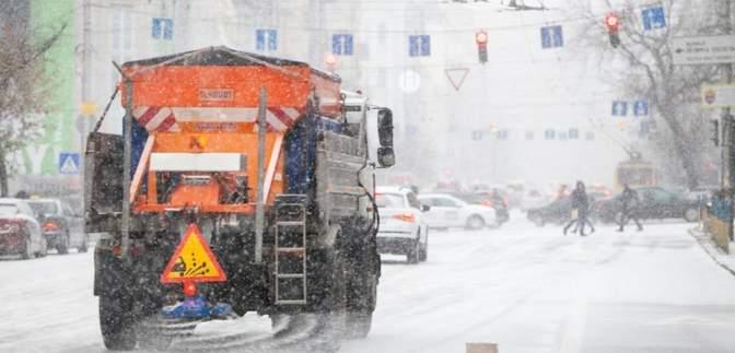 В Украине царит непогода: какая ситуация на дорогах и чего ждать дальше