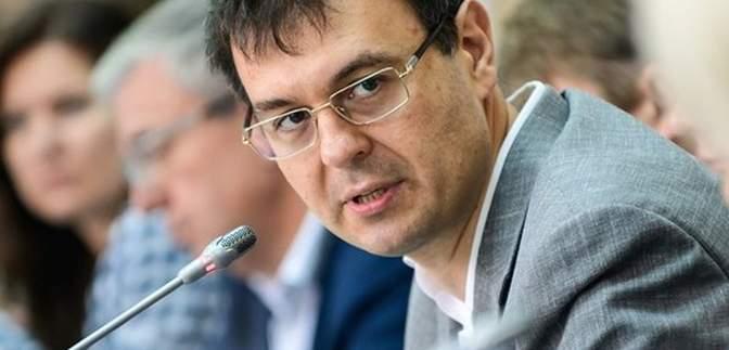 """Это скандальчик: """"Слуга народа"""" не поддерживает заявление Милованова о МВФ"""