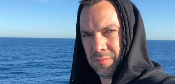 """Арестович вибачився перед гуртожитками за порівняння з """"Європейською Солідарністю"""""""