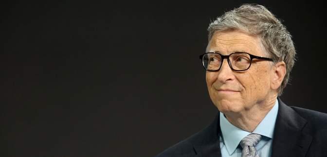 Билл Гейтс призвал решать земные проблемы, а не думать об освоении других планет