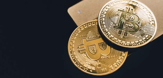 Более 52 тысяч долларов: биткоин снова побил исторический рекорд